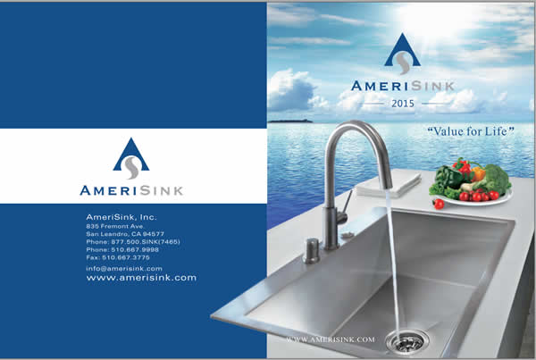 Amerisink Wholesale Sinks and Plumbing Supplies