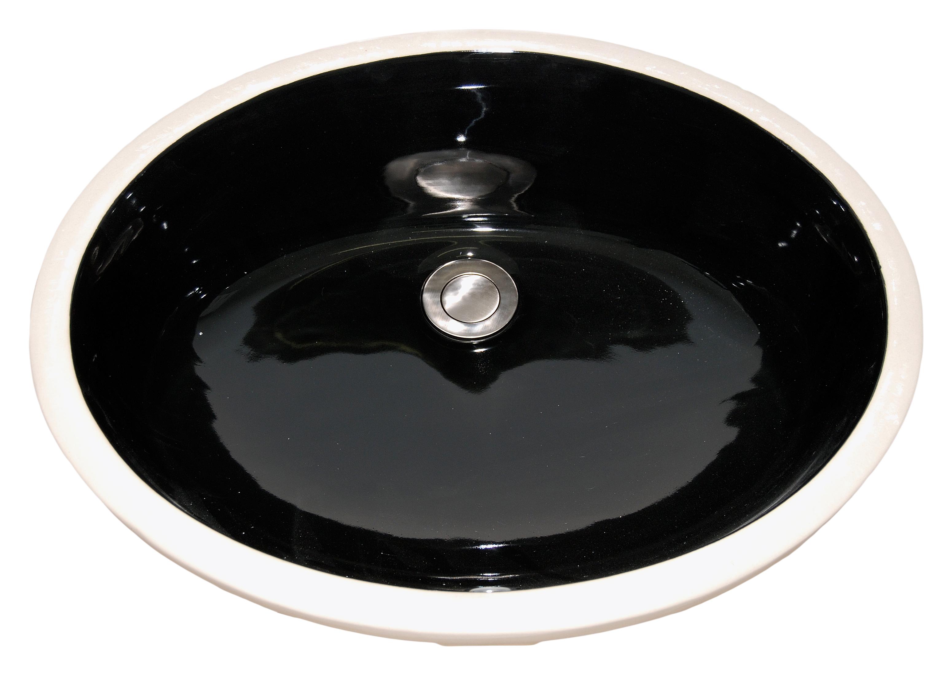 Porcelain Bar Sink : ... 18.75