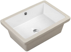 Undermount Porcelain Bathroom Sink