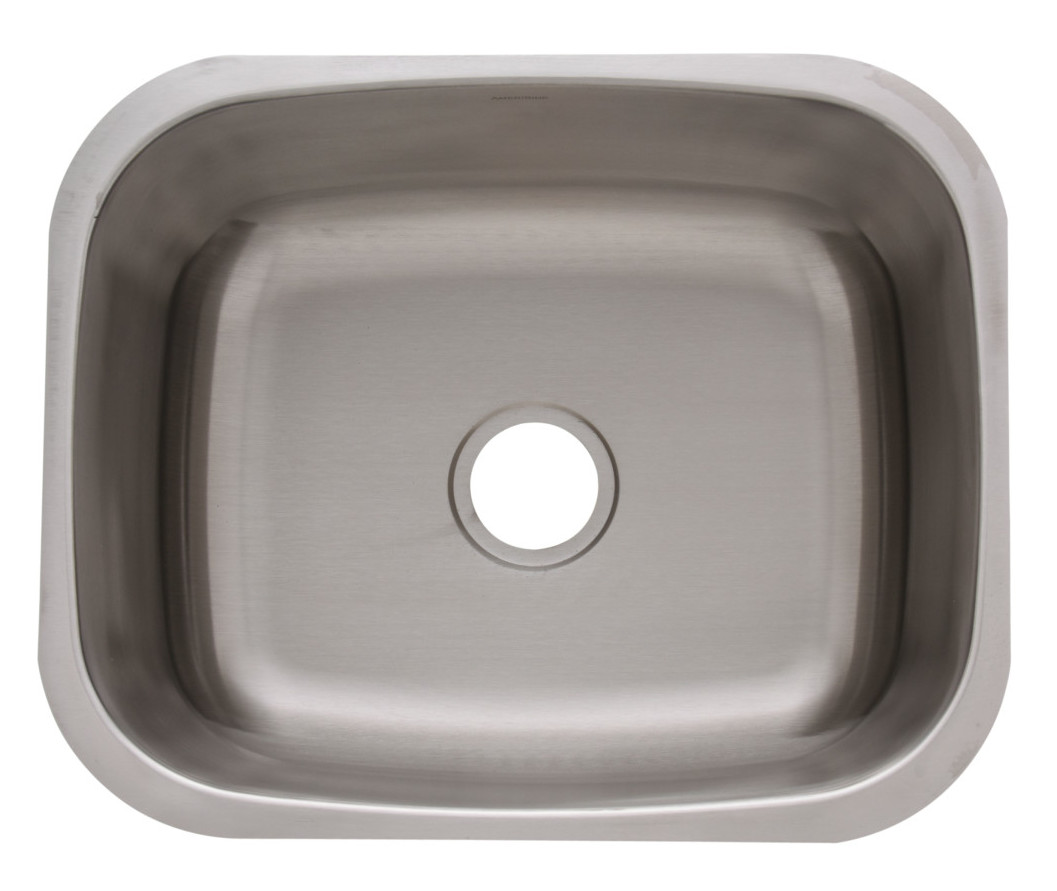 ... Stainless Steel Bar Sink. Undermount SS Kitchen Sink