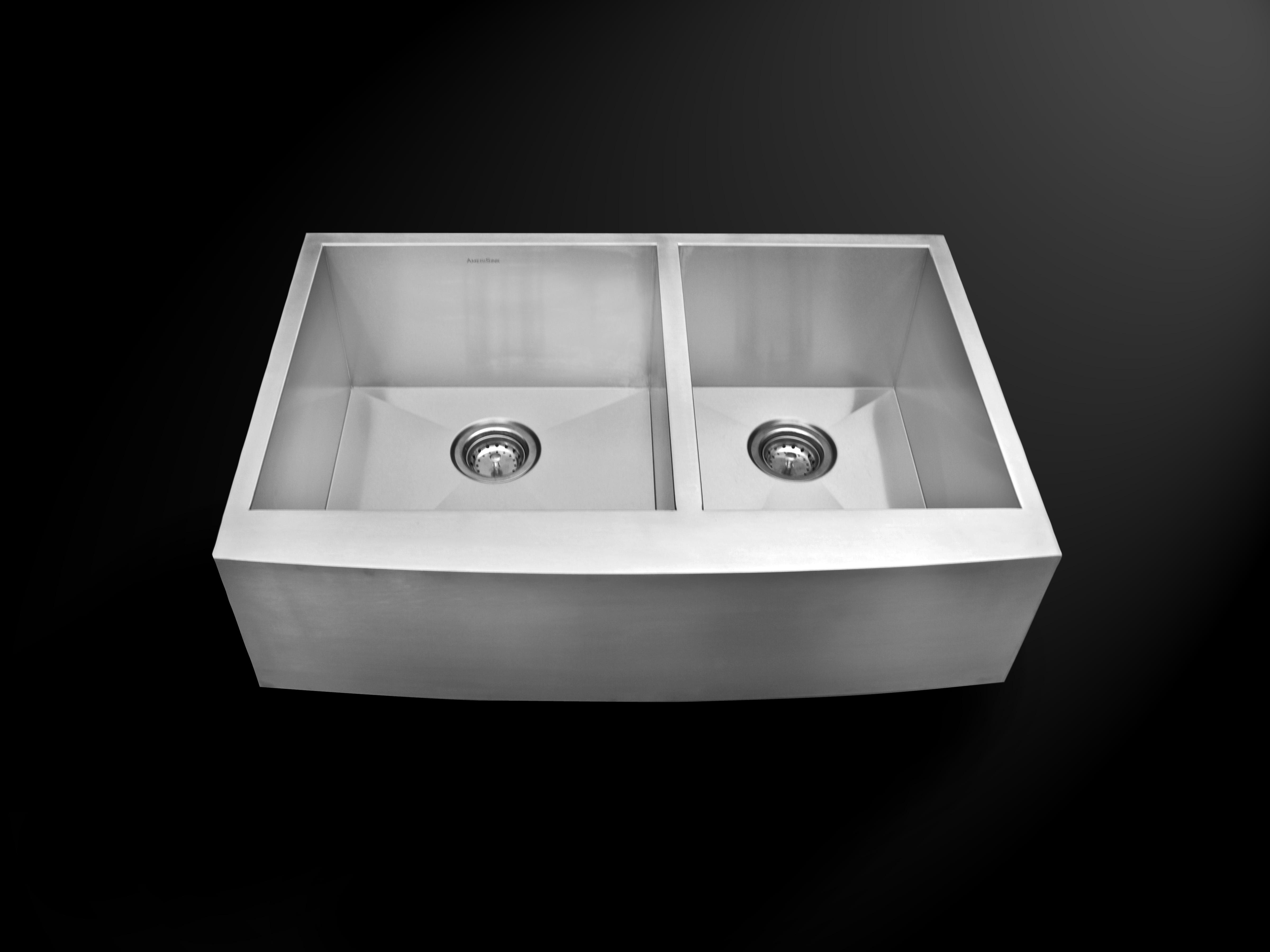Apron SS Kitchen Sink