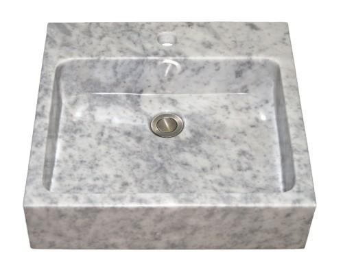 Vessel Natural Stone