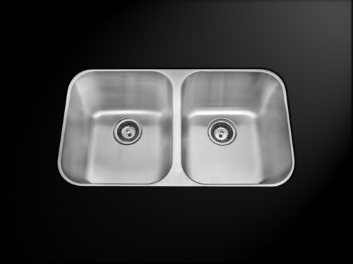 Undermount SS Kitchen Sink