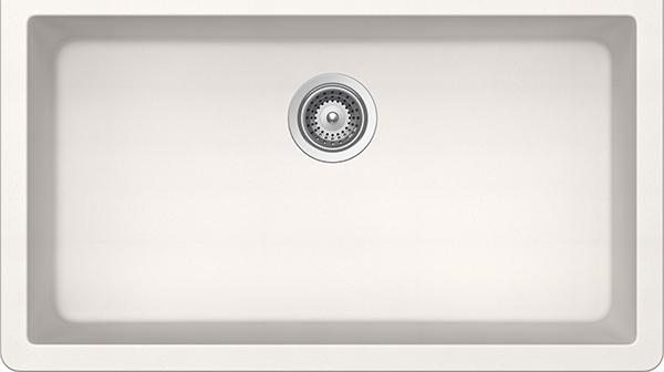 Undermount Granite Kitchen Sink As609 327 x 188 x 96 single bowl undermount granite composite undermount granite composite kitchen sink workwithnaturefo